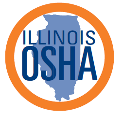 Illinois OSHA Logo