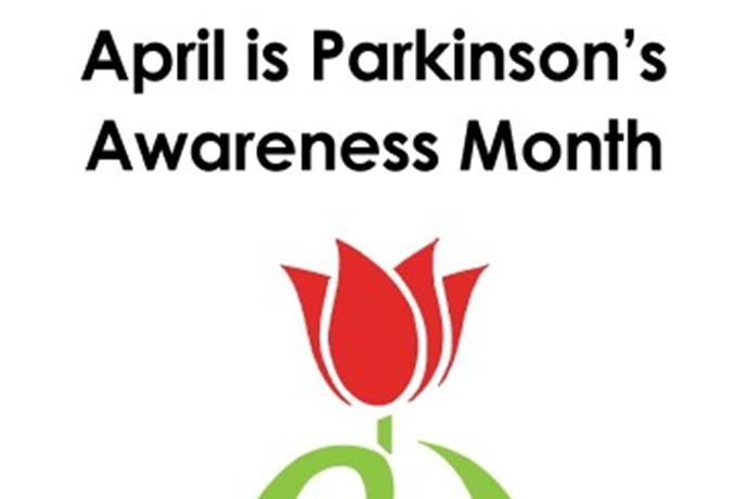 Parkinson's Disease Awareness Month