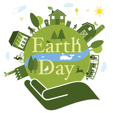 Earth Day at IVEX